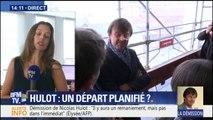 """""""Ils n'ont rien compris, ils font semblant"""", le 2 août, Nicolas Hulot se confiait en """"off"""" à Libération"""