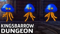 Dragon Quest XI: Echoes Of An Elusive Age Kingsbarrow Dungeon Gameplay