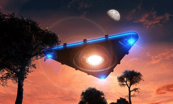 UFO Close Encounters - Full Documentary