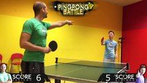 All Sport Battle - Ping Pong   I2BOMBER