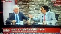 AKİT Tv de Suriyeli Gazeteci AKP nin Türkiyeye nasıl ihanet ettiğini anlatmış..