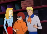 The Scooby-Doo Show Russian S3e16 - The Beast Is Awake In Bottomless Lake