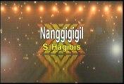 Hagibis Nanggigigil Karaoke Version