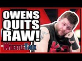 Kevin Owens QUITS WWE RAW! Trish Stratus RETURNS TO WWE! | WWE Raw, Aug. 27, 2018 Review