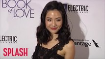 """Constance Wu says """"I don't think anything through"""""""