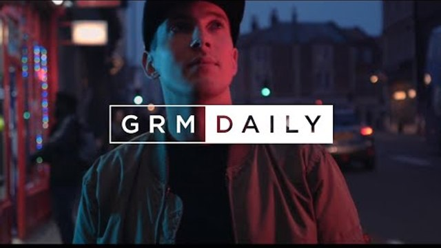 Blacksmith - Represent (Prod. by Leaf Dog) [Music Video] | GRM Daily