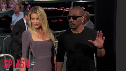 Eddie Murphy to be a dad for 10th time