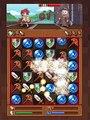 Fantasy Puzzle Saga - iOS    Android - HD Gameplay Trailer , Tv hd 2019 cinema comedy action