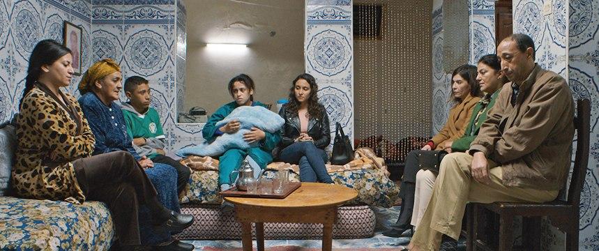 Vidéo : bande-annonce du film Sofia de Meryem Benm'Barek