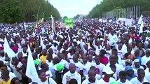 Chapitre 13 : Un homme d'État africainDenis Sassou N'Guesso travaille pour un futur encore plus prospère et plus juste pour les congolais.#Sassou #Congo #Pa