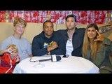 Team 10 FIGHTING WORDS! on KSI vs Logan Paul & Deji vs Jake Paul