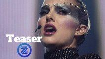 Vox Lux Teaser Trailer #1 (2018) Natalie Portman Drama Movie HD