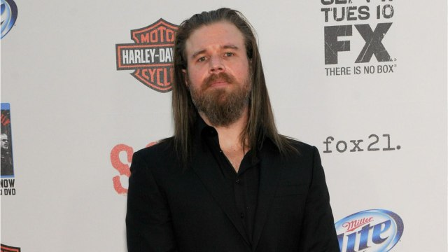 'The Walking Dead' Director Comments On Ryan Hurst Casting