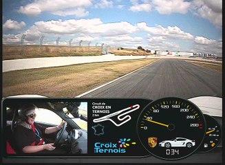 Votre video de stage de pilotage  B055170818CT0014