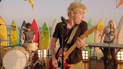 Ross Lynch - Heard It On the Radio (From ''Austin & Ally'')