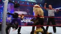 WWE Superstars - The Bella Twins vs. Jillian & Katie Lea - WWE Diva Divas Wrestling Fight Fighting Match MMA Sports Brie Bella Nikki Bella