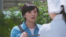 Toumei na Yurikago Episode 3 English sub