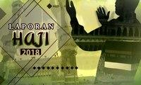 Laporan Haji – Kompas Pagi 29 Agustus 2018