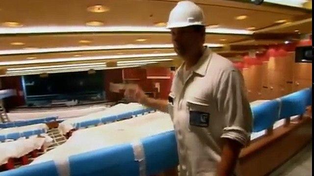 Stavební katastrofy 3 - Lodě -dokument (www.Dokumenty.TV)
