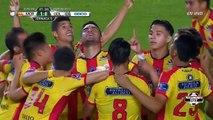 Monarcas Morelia vs Chivas 1-2 Resumen Goles Copa MX 2018