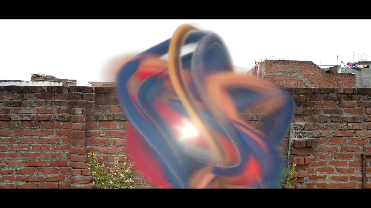 Harry Potter Teleport Effect Kinemaster || Harry Potter Apparition Effect  Kinemaster