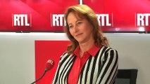 """""""Les lobbys sont légitimes dans la société"""", a déclaré Ségolène Royal sur RTL"""