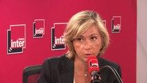 """Valérie Pécresse : """"les décisions budgétaires du gouvernement sont injustes et bricolées"""""""