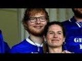 Sheeran Confirms He & Cherry Seaborn SECRETLY Got Married