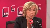 """Valérie Pécresse et les migrants """"il faut faire des centres fermés, et les migrants en situation irrégulière doivent rentrer chez eux"""""""