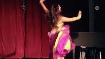 Irina DALIYA Shevchenko- Russian professional oriental dancer - Belly dance 7