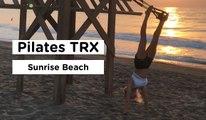 Pilates TRX Sunrise Beach