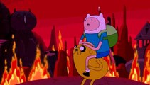 Adventure Time with Finn & Jake Season 4 Episode 1 -S4E1 - 4x1