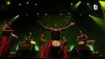 Concerts & Spectacles  - Concert des Tambours de Brazza
