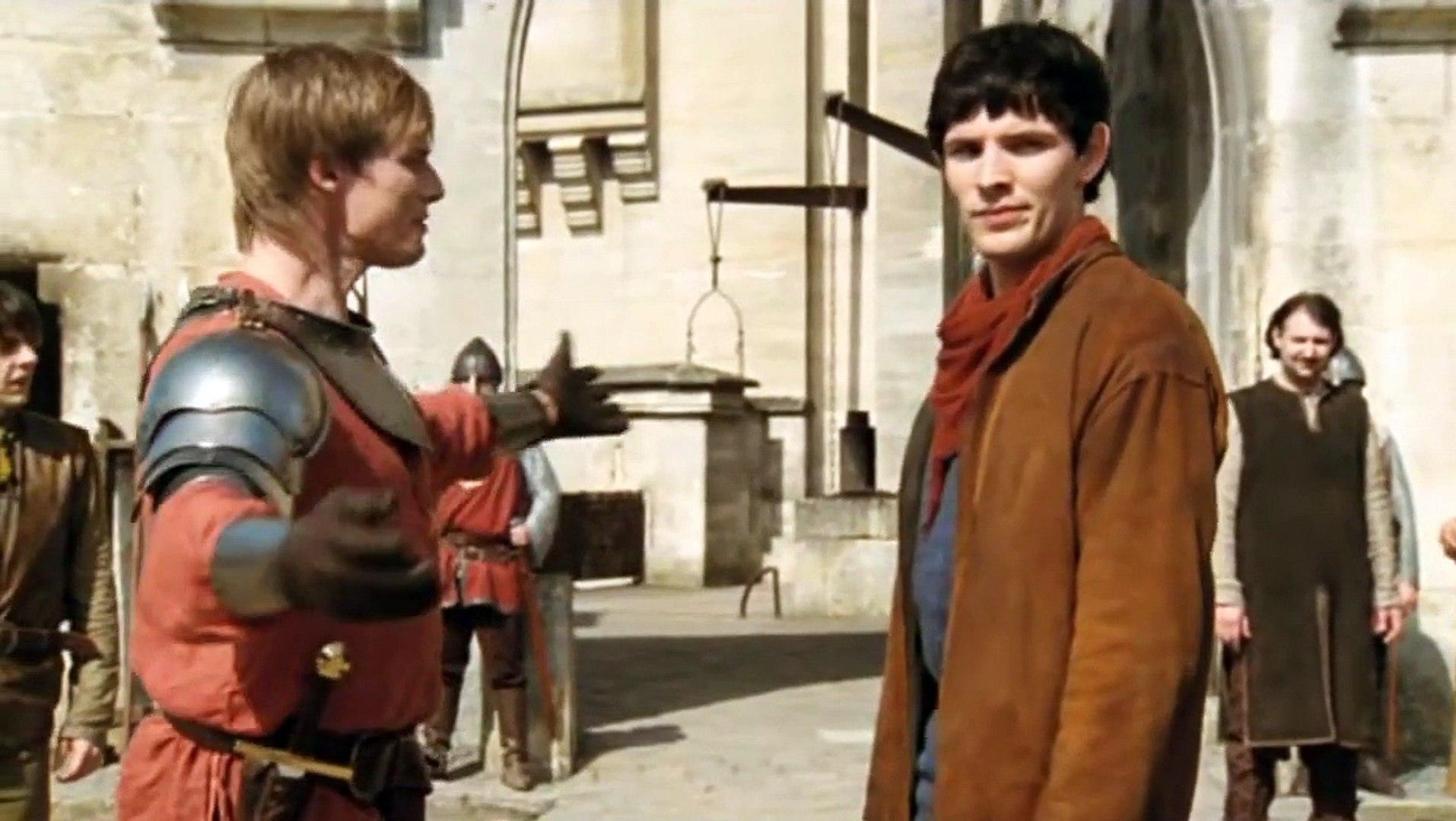 Merlin 2008 - S01E01