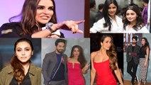 Neha Dhupia उगलवा चुकी हैं Katrina Kaif, Alia Bhatt जैसे इन Celebs के Bedroom Secrets | FilmiBeat