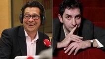 """Laurent Gerra imitant les Deschiens : """"J'ai une bonne poigne pour éradiquer les gauchistes"""""""