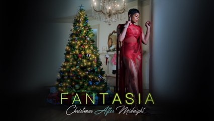 Fantasia - Santa Claus Go Straight To The Ghetto