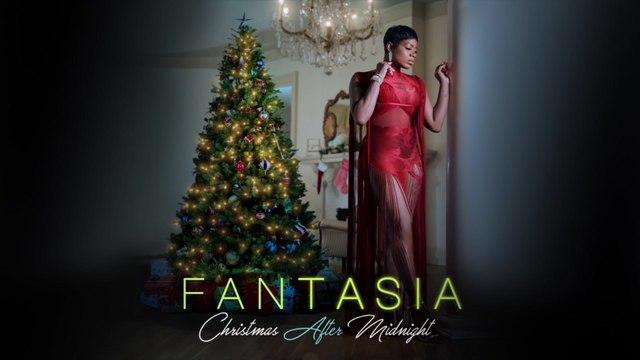 Fantasia - Santa Claus Go Straight To The Ghetto