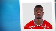 Officiel : M'Baye Niang file au Stade Rennais !