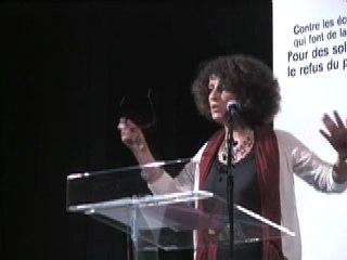 Geneviève Azam, Conseil scientifique d'ATTAC -