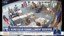 """Agression filmée à Paris: """"Le suspect a avoué les faits"""", témoigne la victime"""