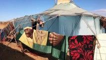 Nanaa, mi hija saharaui.. única ,por Carlos Cristóbal,  ahara_1951, administrador de NO TE OLVIDES del Sahara Occidental