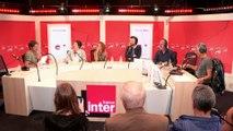 Guillermo de retour d'Ibiza : La Drôle d'humeur de Guillermo Guiz