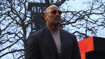 Dwayne Johnson rend hommage à une fan décédée