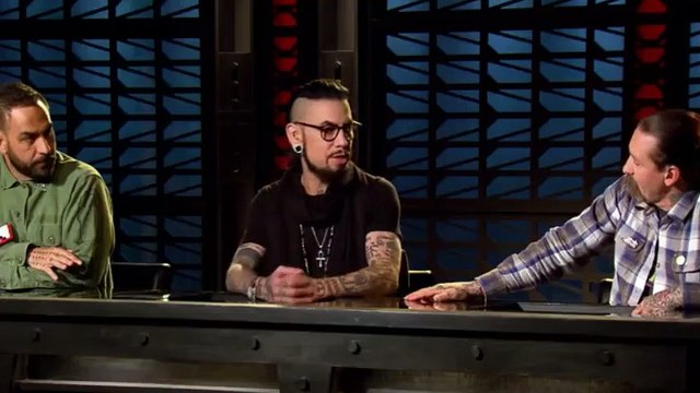 Ink Master - S11E01 - Opening Shots - August 28, 2018 || Ink Master - S11 E1 || Ink Master 28/08/2018