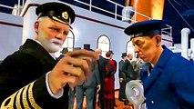 TITANIC VR Bande Annonce de Gameplay