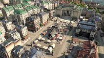 Best of Gamescom 2018 – ANNO 1800 – Gamescom 2018 Trailer Designer Christian Schneider – Developer Blue Byte – Publisher Ubisoft