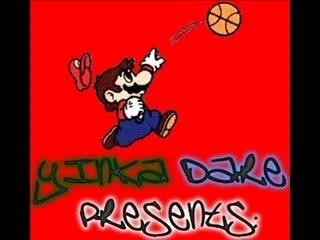 NBA BASKETBALL – Magic Johnson