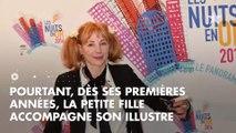 Julie Depardieu : le jour où Gérard Depardieu l'a oubliée sur un plateau