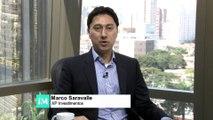 30 Minutos para se Aposentar com Ações: Marco Saravalle entrevista um dos principais executivos da MRV Engenharia, que comemora bons resultados